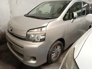 Toyota Voxy 2013 Silver | Cars for sale in Mombasa, Mombasa CBD