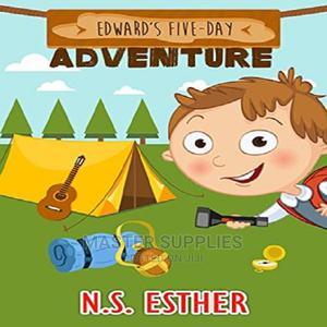 KIDS Adventure Series 6 In 1 Story Books | Books & Games for sale in Nairobi, Nairobi Central