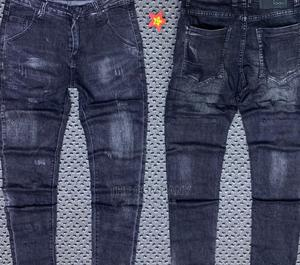 Designer Slim Fit Jeans   Clothing for sale in Nairobi, Nairobi Central