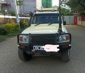 Toyota Land Cruiser 2015 Pearl   Cars for sale in Nairobi, Parklands/Highridge