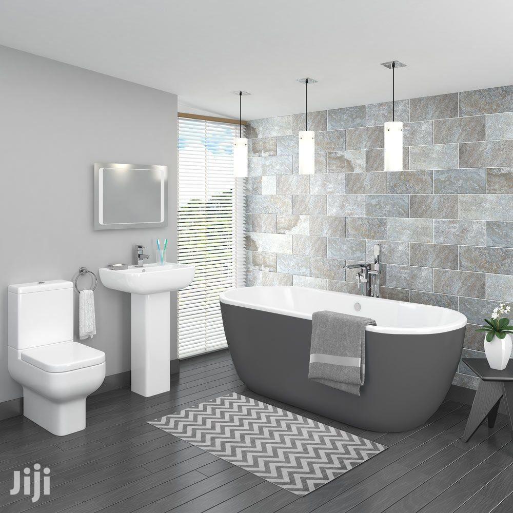 Bathroom Accessories in Karen - Home Accessories, Flexx Pang