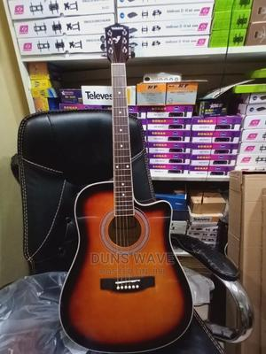 Yamaha Semi-Acoustic   Musical Instruments & Gear for sale in Nairobi, Nairobi Central