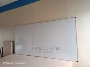 Wall Mount Whiteboards 8*4ft | Stationery for sale in Nairobi, Nairobi Central