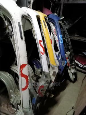 Door Pillars Nissan Qd Matatu | Vehicle Parts & Accessories for sale in Nairobi, Nairobi Central