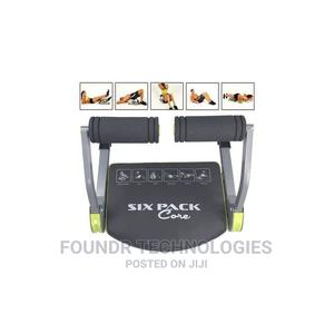 Six Pack Care Wonder Core 6 In1abs Fitness Machine Ab Sculpt | Sports Equipment for sale in Nairobi, Nairobi Central