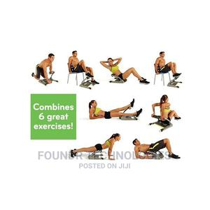 Six Pack Care Wonder Core 6 In1abs Fitness Machine | Sports Equipment for sale in Nairobi, Nairobi Central