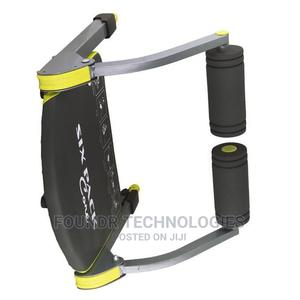 Six Pack Care Smart Wondercore 6 in 1 ABS Fitness Machine | Sports Equipment for sale in Nairobi, Nairobi Central