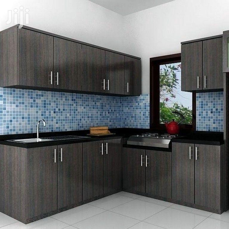 Modern Kitchen Design In Karen Building Trades Services Flexx Pang Jiji Co Ke
