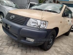 Toyota Succeed 2014 Beige | Cars for sale in Mombasa, Mvita