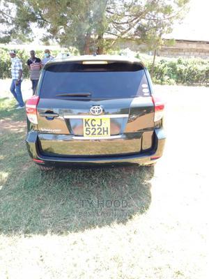 Toyota Vanguard 2010 Green | Cars for sale in Uasin Gishu, Eldoret CBD