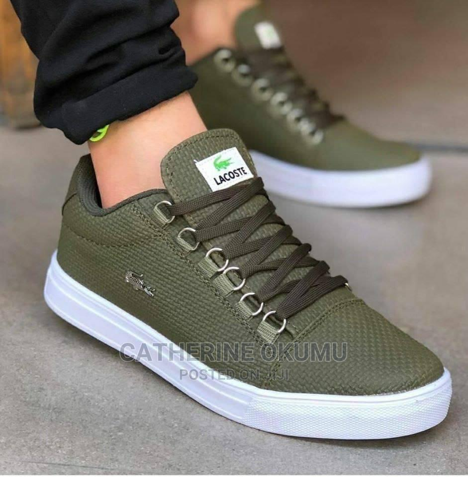 Lacoste Sneakers | Shoes for sale in Kilimani, Nairobi, Kenya