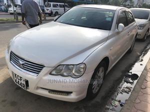 Toyota Mark X 2007 White   Cars for sale in Uasin Gishu, Eldoret CBD