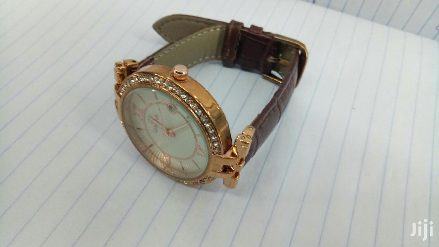 Omega Watches For Ladies