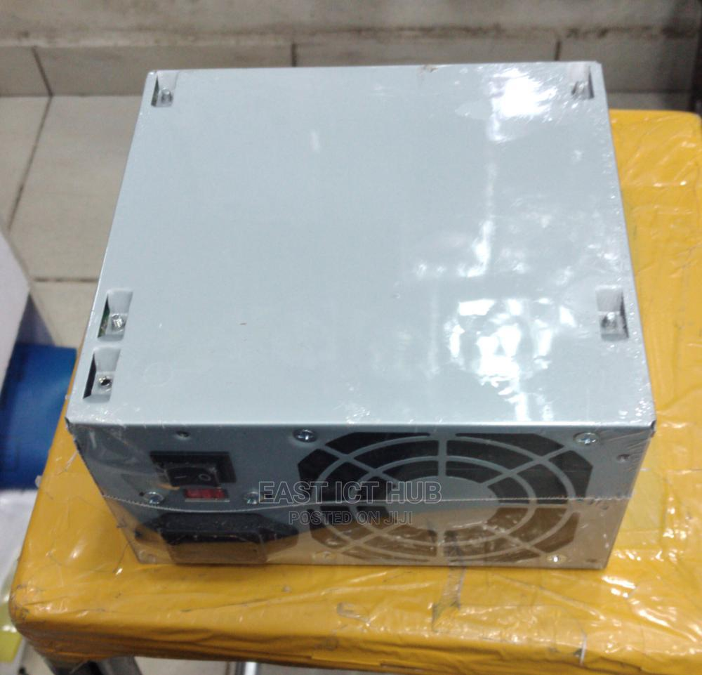 Standard Most Used Cpu Power Supply Brand New