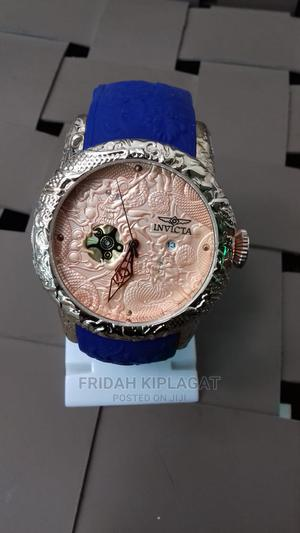 Invicta Watch   Watches for sale in Nairobi, Donholm