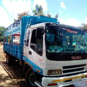 Isuzu Frr Forward   Trucks & Trailers for sale in Embu, Mbeti North