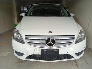 Mercedes-Benz B-Class 2014 Pearl | Cars for sale in Mombasa, Mombasa CBD