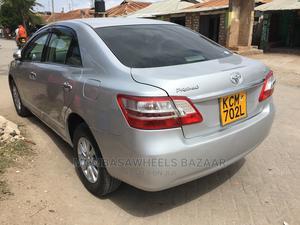 Toyota Premio 2010 Silver | Cars for sale in Mombasa, Mombasa CBD