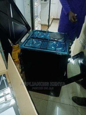3+1standing Cooker   Kitchen Appliances for sale in Nairobi, Nairobi Central