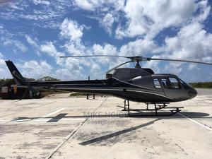 Helicopter - Airbus as 350B   Heavy Equipment for sale in Mombasa, Nyali