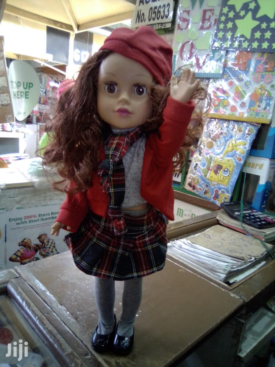 Archive: Doll Big Size Available