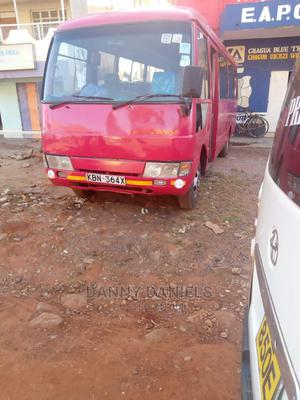Mitsubishi Rosa   Buses & Microbuses for sale in Bungoma, Township D