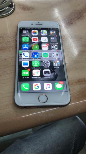 Apple iPhone 6s 128 GB Pink   Mobile Phones for sale in Nairobi, Nairobi Central