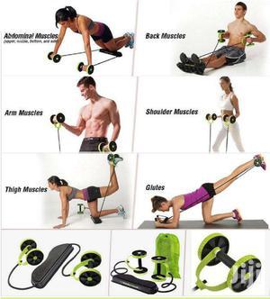 Revoflex Extreme Exercise Machine!!   Sports Equipment for sale in Nairobi, Nairobi Central