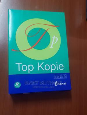 Topkopie Printing Papers | Stationery for sale in Nairobi, Nairobi Central