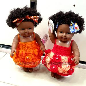 Extra Crotchet Outfits For 30cm African Talking Dolls | Toys for sale in Nairobi, Nairobi Central