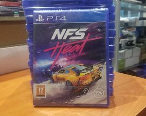 Ps4 Need for Speed Heat   Video Games for sale in Nairobi, Nairobi Central