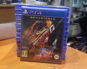 Ps4 Need for Speed Hot Pursuit Remastered | Video Games for sale in Nairobi, Nairobi Central