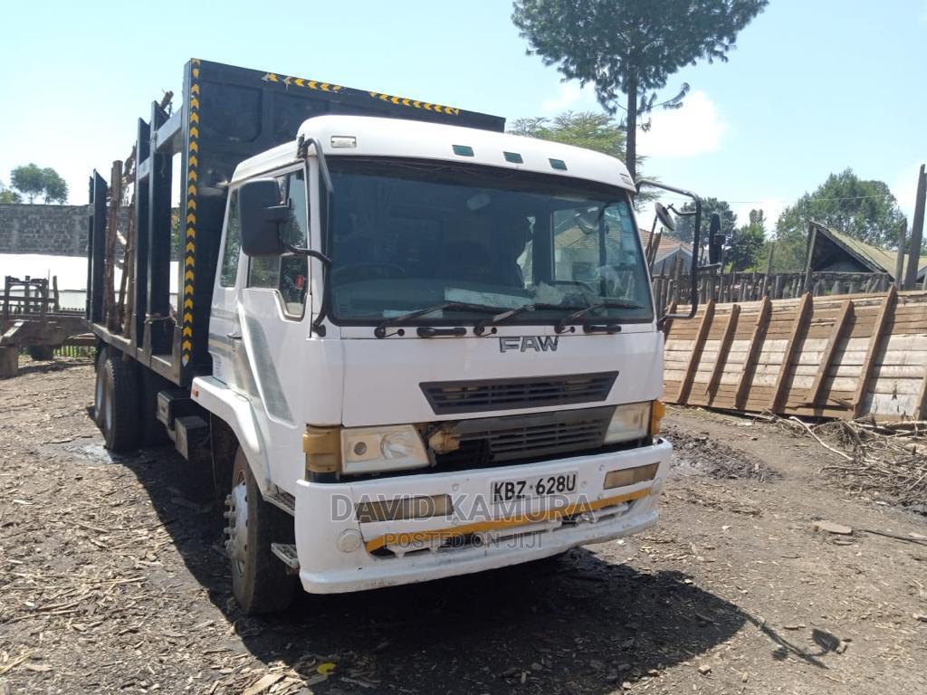 Faw 240 Lorry   Trucks & Trailers for sale in Nairobi Central, Nairobi, Kenya