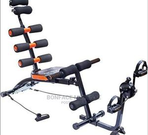 6 Pack Care With Pedals   Sports Equipment for sale in Nairobi, Nairobi Central