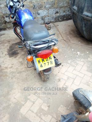 Bajaj Pulsar 150 2015 Blue   Motorcycles & Scooters for sale in Kiambu, Kikuyu