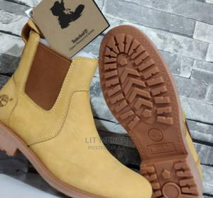 Genuine Suede Timberland Boots | Shoes for sale in Nairobi, Nairobi Central