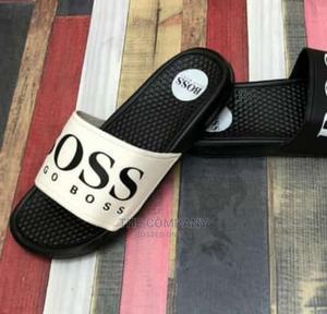 Designer Open Slides | Shoes for sale in Nairobi, Nairobi Central