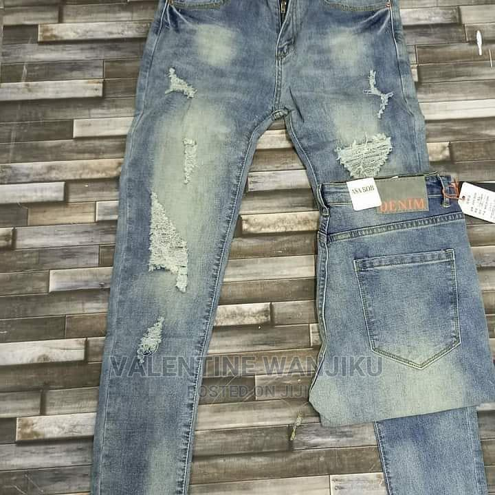 Archive: Quality Jeans Available