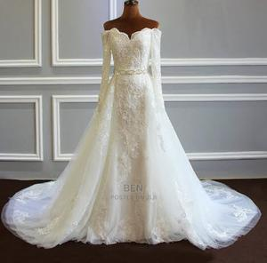 Clearance Sale on Brand New Wedding Gowns From Turkey   Wedding Wear & Accessories for sale in Nairobi, Kilimani