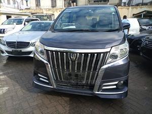 Toyota Noah 2015 Blue | Cars for sale in Mombasa, Mombasa CBD