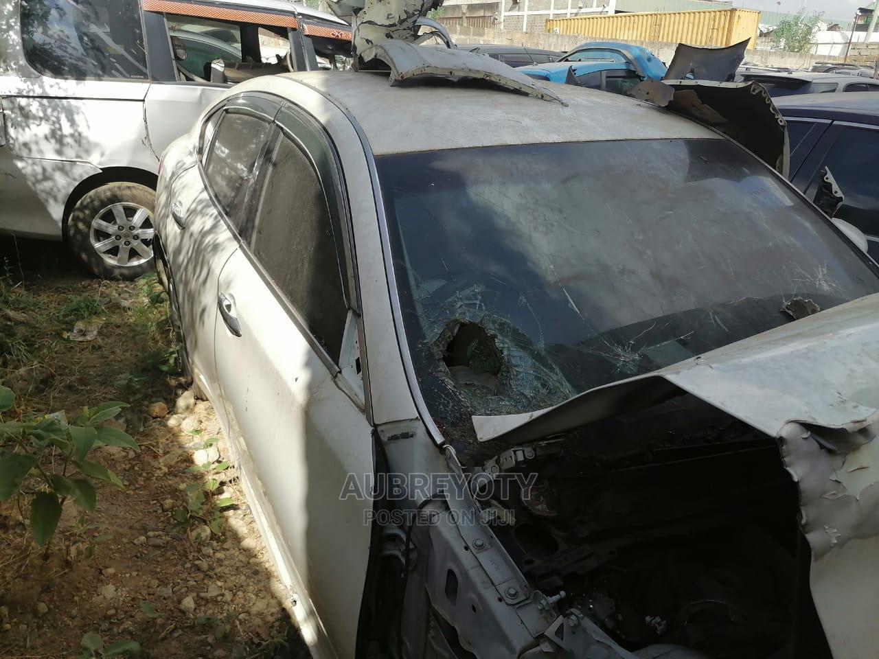 Nissan Teana 2014 White | Cars for sale in Landimawe, Nairobi, Kenya