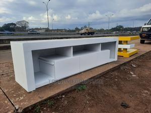 Modern TV Stand Elegant Design | Furniture for sale in Nairobi, Kahawa