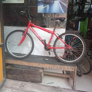 Ex UK Size 24 Bicycle for 9-11 Yr Old With 18 Gears | Sports Equipment for sale in Nairobi, Ngara