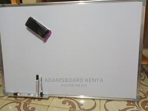 Office and Homeschooling Whiteboards With Free Markers | Stationery for sale in Nairobi, Nairobi Central