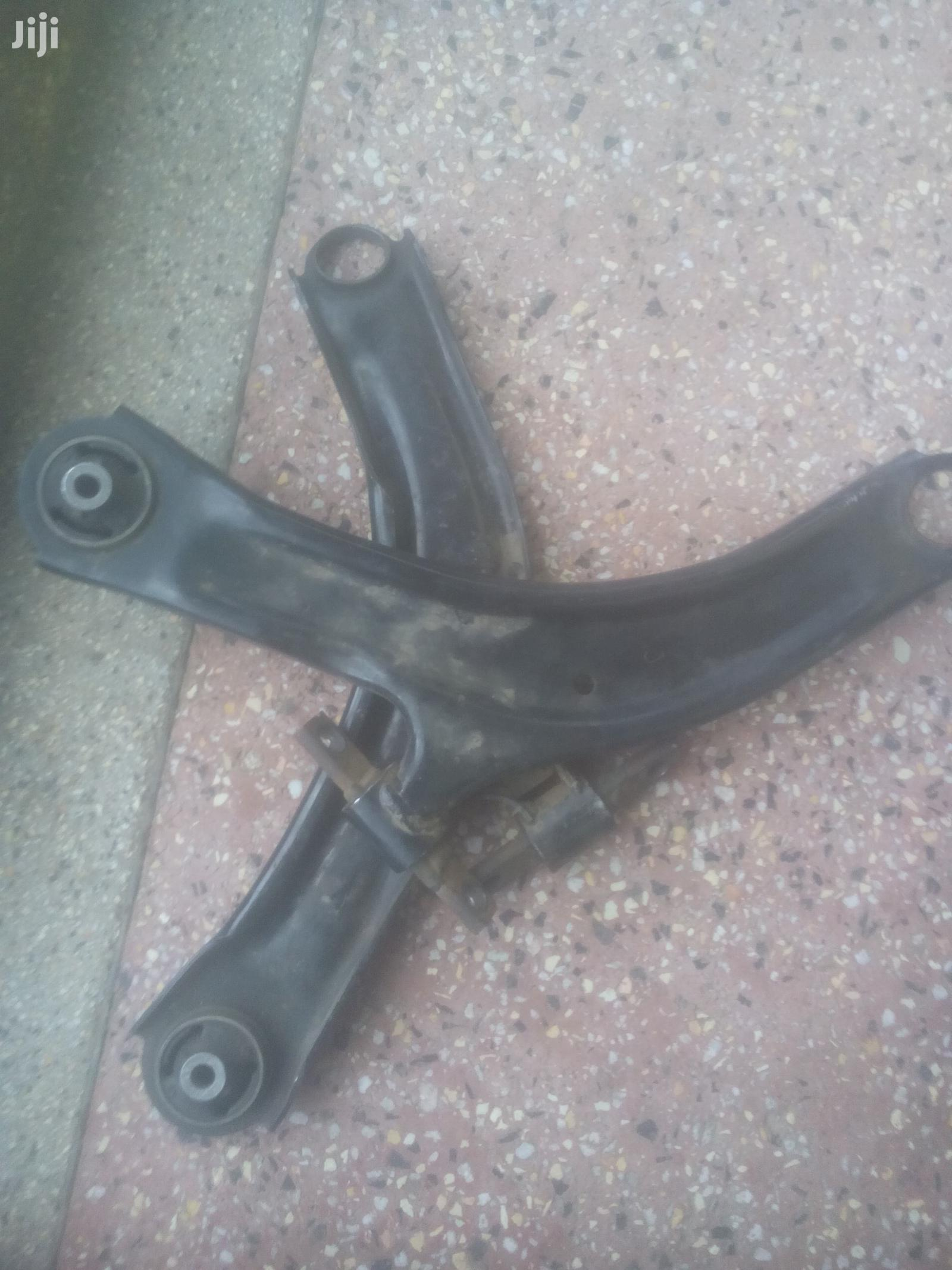 New Xtrail Front Lower Control Harms | Vehicle Parts & Accessories for sale in Umoja II, Nairobi, Kenya