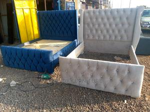 5*6 Modern Classic Beds for Sale | Furniture for sale in Nairobi, Kahawa