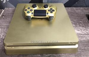 Ps4 Machine 3 Months Old   Video Game Consoles for sale in Nairobi, Kahawa West