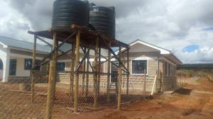 Water Tower Poles Treated Resistant to Termites and Decay | Building Materials for sale in Laikipia, Nanyuki