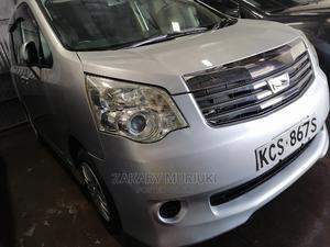 Toyota Noah 2012 Silver | Cars for sale in Mombasa, Shimanzi
