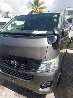 Nissan Caravan Uoto Diesel   Buses & Microbuses for sale in Mombasa, Tudor